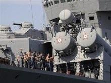 СМИ: У России есть план, как оставить ЧФ в Севастополе после 2017 года
