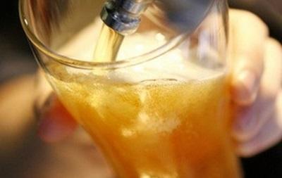 В Украине снизилось производство пива