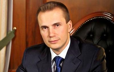 Сын Януковича хочет судиться с Геращенко