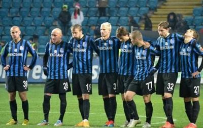 Чорноморець може бойкотувати один з матчів чемпіонату