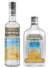 Компания Nemiroff обновила линейку классических зерновых водок