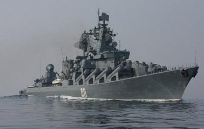 Міноборони Австралії: Кораблі ВМФ Росії відійшли від узбережжя країни