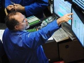Украинские биржи упали на негативе