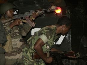 На Мадагаскаре военные окружили дворец президента