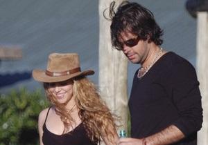 Шакира рассталась с сыном экс-президента после 11-летнего романа