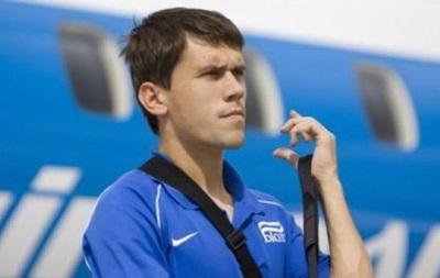 Днепр переподписал контракт со своим полузащитником