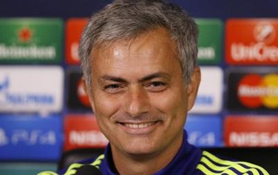 Жозе Моурінью заробляє майже 14 мільйонів євро на рік