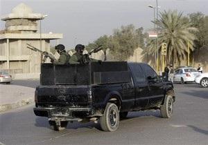 ЦРУ наняло скандально известную фирму Blackwater для охраны объектов в Афганистане