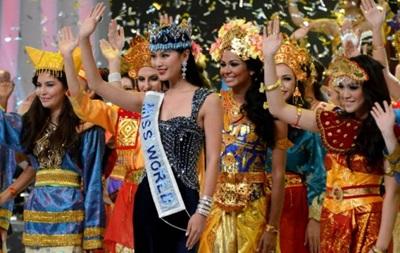 В Лондон съезжаются конкурсантки  Мисс Мира-2014