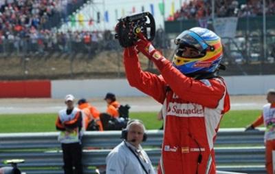 Ferrari официально рассталась с Фернандо Алонсо и подписала Себастьяна Феттеля