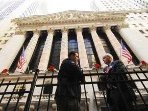 Уолл-стрит подсчитала потери за 2008 год