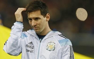 Реал вирішив переманити у Барселони Мессі великими грошима - ЗМІ