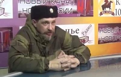 Сепаратист з ЛНР: Я не знав про кількість пенсіонерів, коли обіцяв виплати