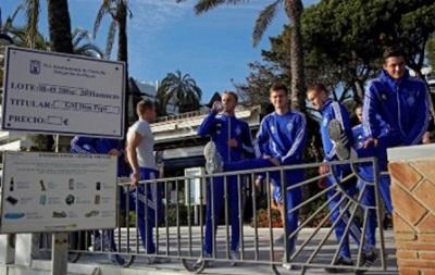 Динамо в Іспанії візьме участь у товариському турнірі разом із Зенітом