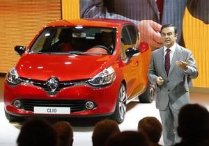 Renault и Nissan усиливают альянс для борьбы с VW - Reuters