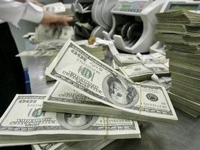 Курс евро к доллару резко упал