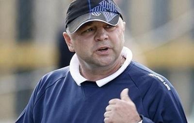 Українському тренеру Ростова заборонили спілкуватися з пресою