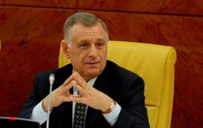 Віце-президент ФФУ: Кримчани однозначно не гратимуть у чемпіонаті Росії