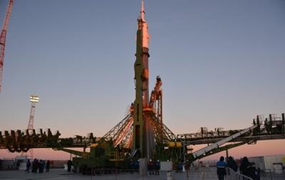 Космічний корабель з новим екіпажем стартував з Байконура до МКС