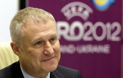 Григорий Суркис: Будем считать, что крымский вопрос решен