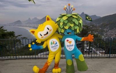 Офіційними символами Олімпіади-2016 стали магічні істоти