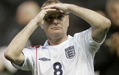 Экс-игрок сборной Англии: Я знаю, что могу умереть, но вновь начал пить