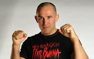 Боец UFC: Когда получу российский паспорт, украинский в рамочку поставлю или сдам