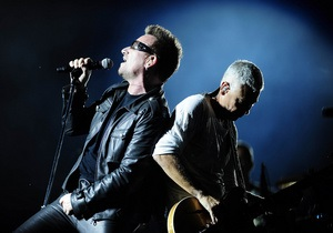 Группа U2 объявила конкурс на лучшую обложку для альбома