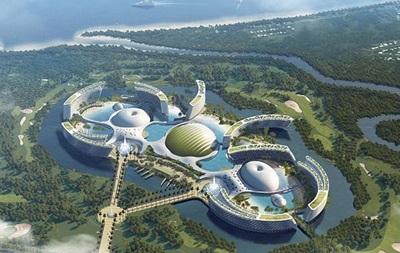 В Австралії побудують найбільший готель у світі