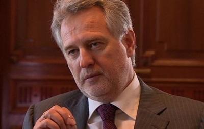 Фірташ хоче отримати $300 млрд на відновлення економіки України