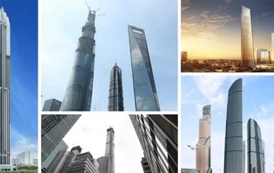 Топ-10 хмарочосів, які відкриються у 2015 році