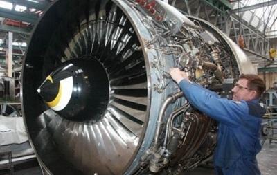 Китай хочет производить авиадвигатели с Украиной