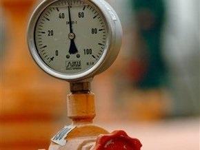 Польша получает газ не в полном объеме