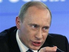 Путин лично займется развитием российского кино