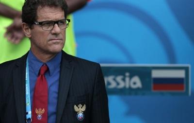 У РФС немає грошей на зарплату головному тренеру національної команди