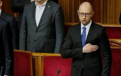 Яценюк і Медведєв обговорили фінансово-економічну співпрацю