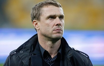 Ребров: Ніхто зараз не думає про фінал Ліги Європи