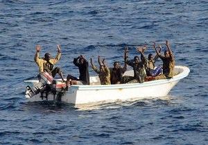 В России проверят информацию о расстреле моряками Тихоокеанского флота пиратских лодок