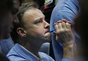 Котировки украинских акций растут после обвала накануне