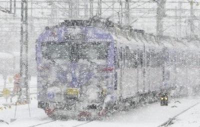 Відкрився продаж квитків на додаткові потяги до Нового року