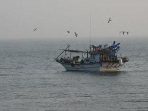 В Японском море пограничники КНДР задержали южнокорейское судно