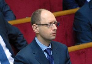 Вышедший из Батьківщини нардеп заявил, что Яценюк ему угрожал физической расправой