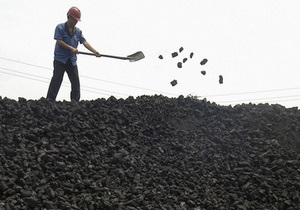 Украина вместе с Россией намерена добывать уголь в Монголии
