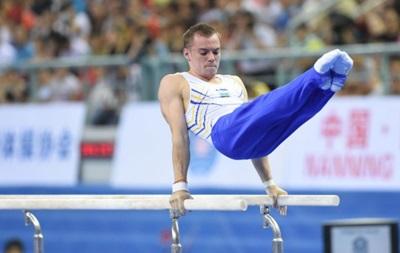 Українець Верняєв виграв етап Кубка світу в Штутгарті