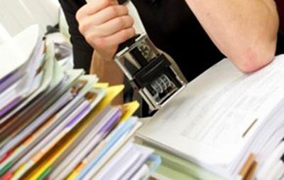 Необязательность печатей для бизнеса спровоцирует рейдеров – юристы