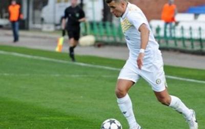 Серія невдач: Дніпро втратив очки в матчі з донецьким Металургом