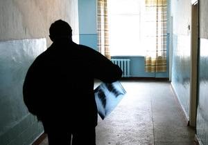 Исследование: Только 26% украинцев знают, что главный признак туберкулеза - длительный кашель