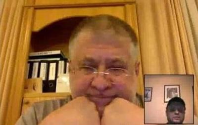 Видеопранк с человеком, похожим на Коломойского: о губернаторе Донбасса