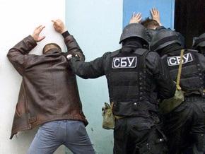 В Харьковской области поймали контрабандную группу Развода