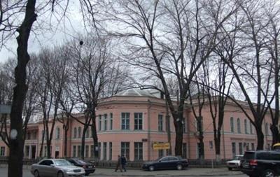 В Одесі  замінували  військову прокуратуру